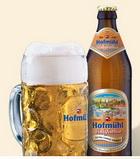 Logo Hofmühl Volksfestbier