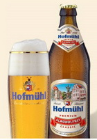 Logo Hofmühl Alkoholfrei Classic