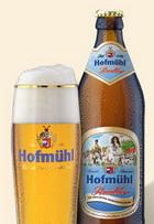 Logo Hofmühl Radler
