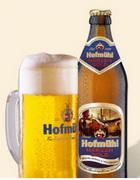 Logo Hofmühl Märzengold