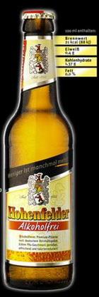 Logo Hohenfelder Alkoholfrei