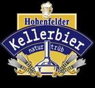 Logo Hohenfelder Kellerbier Naturtrüb