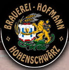 Logo Hofmann Hohenschwärz Festbier