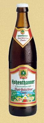 Logo Tannen Hefe-weißbier Dunkel