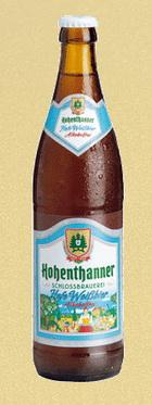 Logo Tannen Hefe-weißbier Alkoholfrei