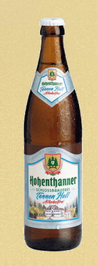 Logo Tannen Hell Alkoholfrei