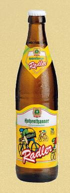 Logo Tannen Radler