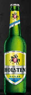Logo Holsten Radler Alkoholfrei