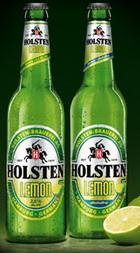 Logo Holsten Lemon