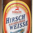 Logo Hirsch Alkoholfreie Weisse