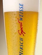 Logo Hirsch Sport Weisse