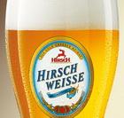Logo Hirsch Hefe Weisse