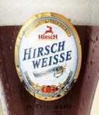 Logo Hirsch Dunkle Hefe Weisse