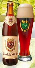 Logo Hopf Dunkle Weiße