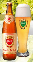 Logo Hopf Die Alkoholfreie