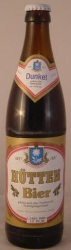 Logo Hütten Dunkel