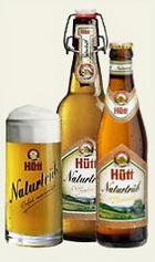 Logo Hütt Naturtrüb