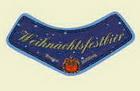 Logo Huppendorfer Weihnachtsfestbier