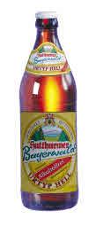 Logo Hutthurmer Urtyp Hell Alkoholfrei