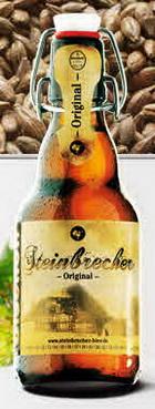 Logo Bischoff Steinbrecher-original