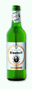 Logo Bischoff Kellerbier