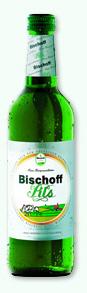 Logo Bischoff Pils