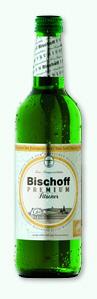 Logo Bischoff Premium Pilsener