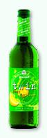 Logo Bischoff Twin Bier Mit Zitrone