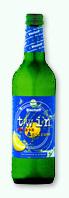 Logo Bischoff Twin Weizen Mit Zitrone