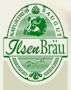 Logo Ilsen Bräu