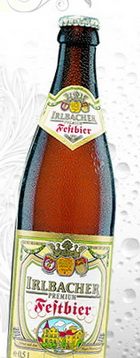 Logo Irlbacher Festbier