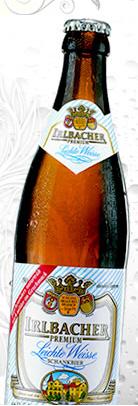 Logo Irlbacher Leichte Weisse