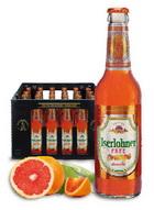 Logo Iserlohner Free Orange