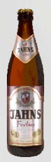 Logo JAHNS Festbier