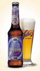 Logo Falter's Lager