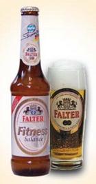 Logo Falter Fitness balance