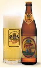 Logo Falter Radler