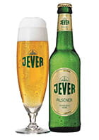 Logo Jever Pilsener