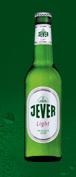 Logo Jever Light