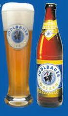 Logo Jodlbauer Zwickl-Weisse