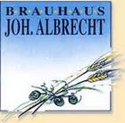 Logo Brauhaus Joh.Albrecht Kupfer