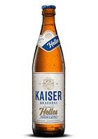 Logo Kaiser Helles