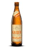 Logo Kaiser Maientagsbier