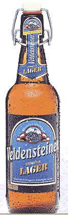 Logo Veldensteiner Original Lager hell