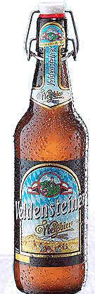 Logo Veldensteiner Weißbier
