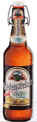 Logo Veldensteiner Leichtes Weißbier