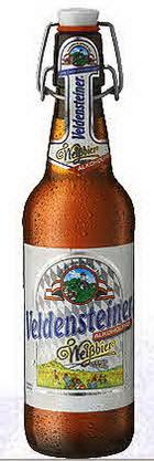Logo Veldensteiner Weißbier Alkoholfrei