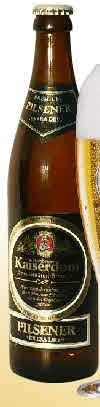 Logo Kaiserdom-Pilsener