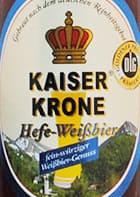 Logo Kaiserkrone Hefe-weißbier