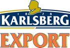 Logo Karlsberg Export
